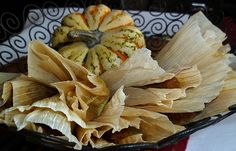 October is squash season. I am adapting a recipe from Chef George Duran and decided on tamales as it would be really a challenge for me. Years ago when I worked for the Mexican Tourist Office here in New York I was able to travel many times to beautiful and exiting Mexico. I ate the... View Article