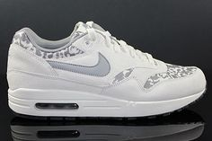 brand new 0ba11 5f274 Nike Air Max 1 Women s Running Shoe Gray Light Gray White as you see,Fashion