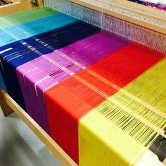 Aalto University designing colourways