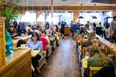 Restaurante e buffet de saladas Sweet Tomatoes em Orlando #viagem #miami #orlando