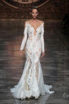 17 Best Luxury Designer Wedding Dresses by Pronovius images ... 73910540e14