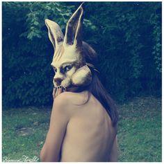 Follow The White Rabbit by ~PrincessInTheShit on deviantART