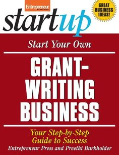 Grant Writing Basics: How to Start Working on Future Funding Opportunities