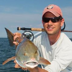 Saltwater Fishing Guide in Virginia - Chesapeake Bay