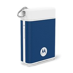 That is what I need! Finds your keys and phone by beeping!!!! Power Pack Micro by Motorola