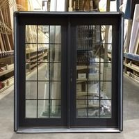 Crestline Elite Premium Patio Door At Menards