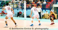 Volley, prima gara da segnapunti in A2 per l'arbitro biscegliese Losapio