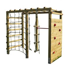 Kids Indoor Gym, Outdoor Fun For Kids, Outdoor Play, Kids Fun, Trampolines, Jungle Gym, Play Yard, Backyard Playground, Play Houses