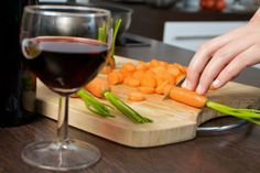 Cooking Without Alcohol:  Substitutes for Red and White Wine (also a good resource: http://www.med-health.net/Substitute-For-Dry-White-Wine.html)