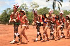 """Ikpeng, os """"exilados"""" do Xingu – Olhar Sobre o Mundo"""