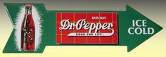 Dr Pepper Tin Sign Dr Pepper, Tin Signs, Photos Of The Week, Sugar, Stuffed Peppers, Crafts, Food, Manualidades, Meals