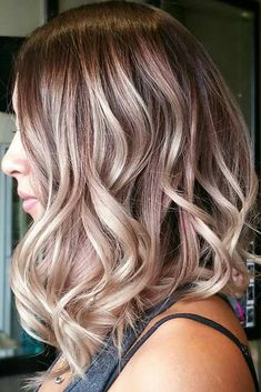 Bob hairstyles are in trends recently but long bob haircuts are extremely popular among women.That's why we have gathered these 25 Best Long Bob Haircuts for. Bob Hairstyles With Bangs, Long Bob Haircuts, Hairstyles 2018, Trendy Hairstyles, Middle Hairstyles, Long Bob Haircut With Layers, Bob Bangs, Haircut Bob, Wedding Hairstyles