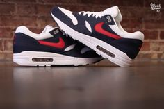 "Nike Air Max 1 ""Olympic"""