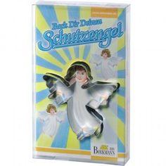 Ausstechformen - Ausstecher Schutzengel - ein Designerstück von FilzPilz---HandArbeit-mit-Herz bei DaWanda