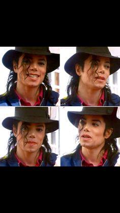MJ... You were, and still are a rare gem.