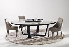 Dining / Kitchen tables: XILOS by Maxalto at STYLEPARK