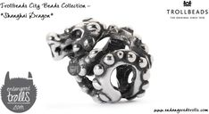 Trollbeads City Beads Collection