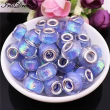 12 mm Lilac paillettes Heart Buttons 2 Hole dans Assorted Pack Sizes