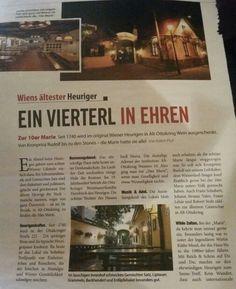 Zur 10er Marie - Wiens ältester Heuriger Alter, Vienna, Nice Asses