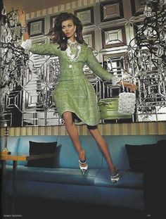Fabulous Room Friday 09.28.12 | La Dolce Vita