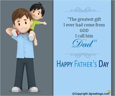 Happy Father's Day Wishes Quotes Inspirational Wishes For Dad Best Fathers Day Quotes, Fathers Day Images, Fathers Day Wishes, Happy Father Day Quotes, Daddy Quotes, Baby Boy Quotes, Happy Fathers Day, Baby Boy Birthday Themes, Happy Birthday Images