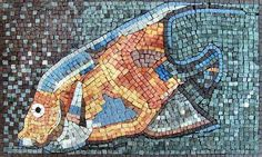 Customize your mosaic. how to install your mosaic. Backing:Your Mosaic comes on a mesh Backing. Mozaico has been one to preserve the early essence of Mediterranean mosaic art, add a unique modern touch to it, and make it instantly accessible to aficionados in every corner of the Earth. | eBay!