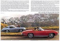 2.jpg 1,416×992 pixels...1964 Corvette
