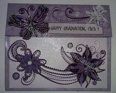 Purple Graduation Card 2 by oktaviarahayu