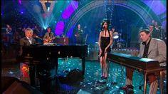 Amy Winehouse & Paul Weller - Don't Go To Strangers (Hootenanny, 2006) [...