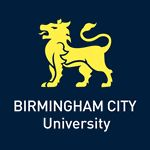 Birmingham City University - Creative metal forming with the hydraulic press University In England, Birmingham City University, Medialab Prado, Moving To England, Uk Universities, Birmingham England, Ferrari Logo, Master Class, This Is Us