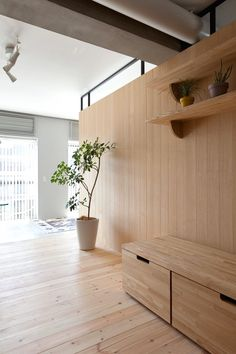 [ 신혼부부를 위한 작은집 인테리어 ] 오늘은 일본 요코하마에 위치한 64m2(19.3평)의 아담한 아파트를 소개해 드리겠습니다. 아담한 공간을…