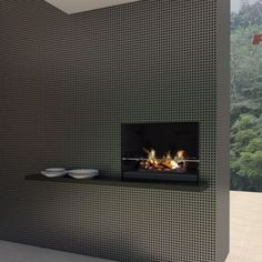 Barbacoa a Medida Olivia Relax, Outdoor Living, Charcoal Grill, Home Decor, Fireplace, Exterior, Outdoor Kitchen