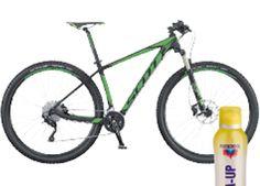 Gewinne mit Rotpunkt Apotheke 3 Mountainbikes im Wert von je 2'000.-!  Fährst du gerne Velo? Dann mach mit und sichere dir deine Chance im Wettbewerb.  Hier geht's zum Wettbewerb: http://www.gratis-schweiz.ch/3-mountainbikes-zu-gewinnen/