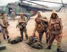 Spetsnaz GRU GSH (Wolfhounds) - Above Us Only The Stars. Spetsnaz GRU an elite Army special forces since the late successfully perform the most complex. Spetsnaz Gru, Airsoft, Military Special Forces, Soviet Army, Afghanistan War, Military Pictures, Special Ops, Red Army, Modern Warfare