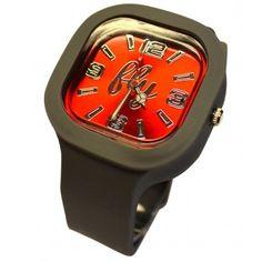 Fly Buckeye Fever Watch (Red) 2.0 $40