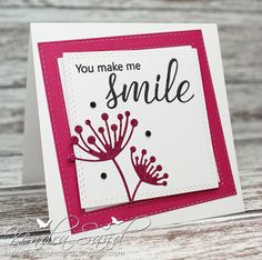 Image result for cards made using frantic stamper gone to seed