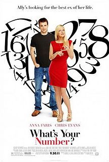 Just when you think everything is over....  Cute romantic comedy!