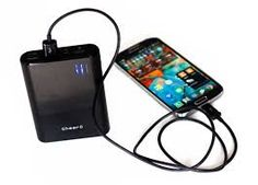 """USB battery charger, photo by Japanexperterna (CC BY-SA)"""" Samsung Mobile, Mobile Phone Cases, Smartphone, Phone Battery Charger, Mobile Models, New Operating System, Must Have Gadgets, Usb, Online Mobile"""