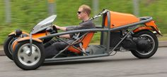 street legal reverse trike cars - Google zoeken