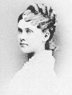 Alice Hathaway Lee