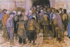 Vincent van Gogh - Staatsloterij