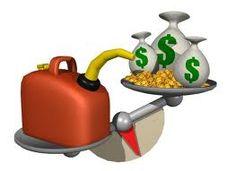Los bancos descuentan hasta el 7 % en gasolina esta Semana Santa | Bolsa Spain