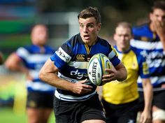 Bath Rugby: Todd Blackadder responds to the speculation over George Ford's future | Bath Chronicle