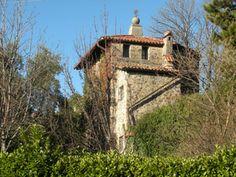Castello di San Floriano al Collio