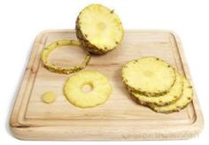 All About Pineapple - How To Cooking Tips - RecipeTips.com