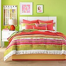 image of J by J. Queen New York Cordoba Comforter Set in Citrus