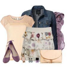 """""""Untitled #460"""" by polly302 on Polyvore"""