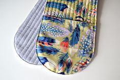 she can quilt: Adrianne's Oven Mitt - a 2013 FAL tutorial