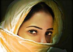 Indian Saree wallpaper