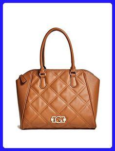 G by GUESS Women's Kadin Satchel - Shoulder bags (*Amazon Partner-Link)